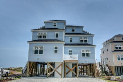 1160 NEW RIVER INLET RD # 2, North Topsail Beach, NC 28460 - Photo 1