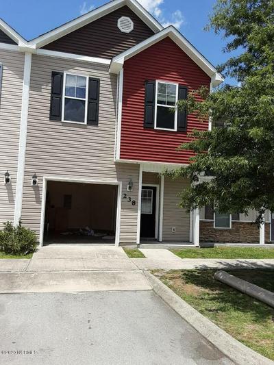 238 CALDWELL LOOP, Jacksonville, NC 28546 - Photo 1