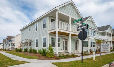 909 WHARTON AVENUE # LOT 458, Wilmington, NC 28412 - Photo 2