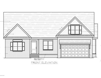 79 S BEATRICE DRIVE, Rocky Point, NC 28457 - Photo 1