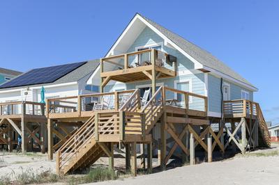 2613 E BEACH DR, Oak Island, NC 28465 - Photo 1
