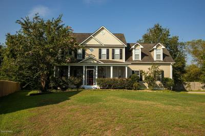 402 LANDFALL CT, Newport, NC 28570 - Photo 1