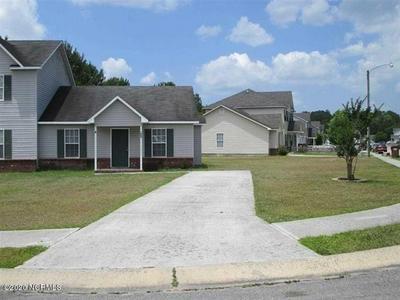 899 W PUEBLO DR, Jacksonville, NC 28546 - Photo 1