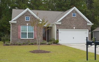 210 CABLE LAKE CIR, Carolina Shores, NC 28467 - Photo 1