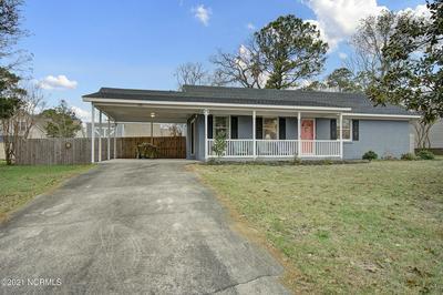 129 NE 6TH ST, Oak Island, NC 28465 - Photo 1