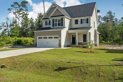 280 MARSH HAVEN DR, SNEADS FERRY, NC 28460 - Photo 1