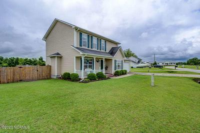 106 INDIGO DR, Maysville, NC 28555 - Photo 2