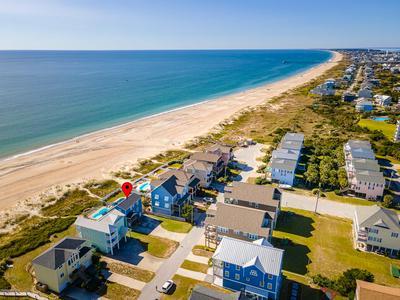202 OCEAN BLVD, Atlantic Beach, NC 28512 - Photo 1