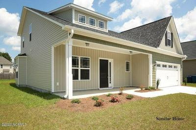 66 PICKETT WAY, Swansboro, NC 28584 - Photo 2