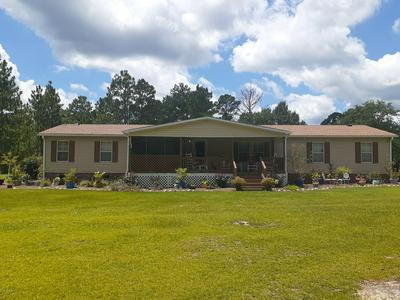 3226 BELL WILLIAMS RD, Currie, NC 28435 - Photo 1