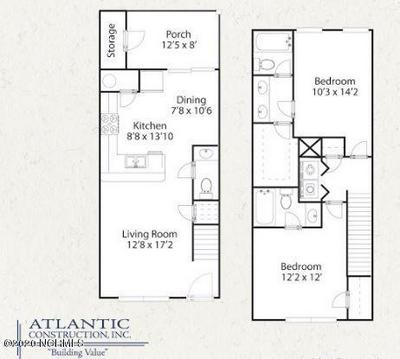 10 OUTRIGGER DR, Swansboro, NC 28584 - Photo 2