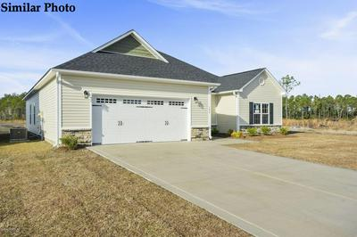 304 CATBOAT WAY, Sneads Ferry, NC 28460 - Photo 1