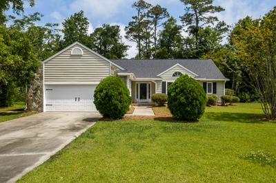 106 TREE FERN DR, Morehead City, NC 28557 - Photo 1