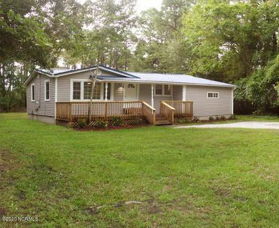 303 OSCAR HILL RD, Newport, NC 28570 - Photo 1