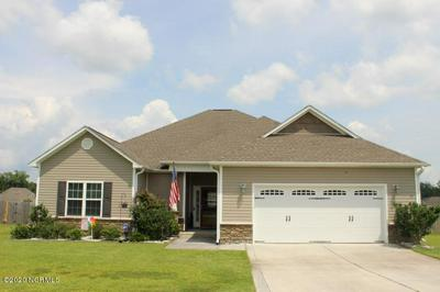 116 PRELUDE DR, Richlands, NC 28574 - Photo 1