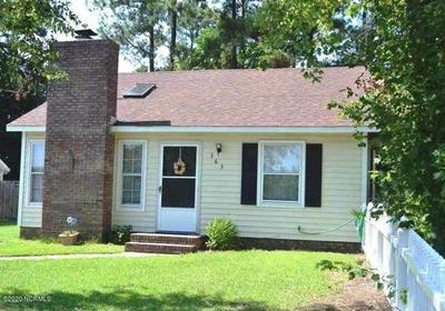 363 W FRANCES ST, Jacksonville, NC 28546 - Photo 1