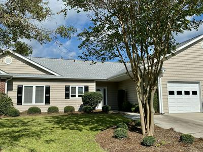 4443 WILLOW MOSS WAY, Southport, NC 28461 - Photo 1