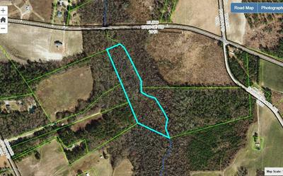 OFF STATE RD 1920, Magnolia, NC 28453 - Photo 1