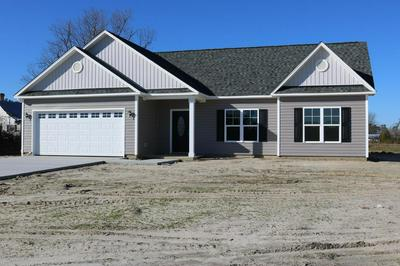 6318 MALLARD DUCK LN, SOUTHPORT, NC 28461 - Photo 1