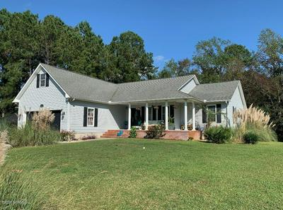 106 SILVER LAKE CT, Cape Carteret, NC 28584 - Photo 1