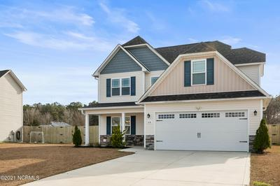 214 BREAKWATER DR, Sneads Ferry, NC 28460 - Photo 2