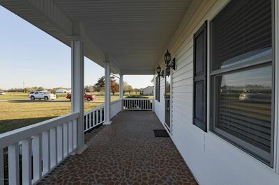 279 SAND RIDGE RD, Beulaville, NC 28518 - Photo 2