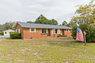 301 TAYLOR NOTION RD, Cape Carteret, NC 28584 - Photo 1