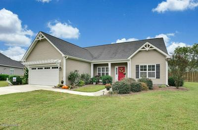 5023 SUMMERSWELL LN, Southport, NC 28461 - Photo 1