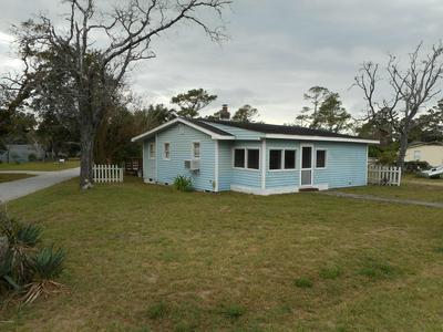 731 BROAD CREEK LOOP RD, Newport, NC 28570 - Photo 1