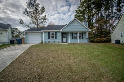 407 SOMERSET CV, Jacksonville, NC 28546 - Photo 1