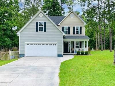 322 SUGARBERRY CT, Jacksonville, NC 28540 - Photo 1