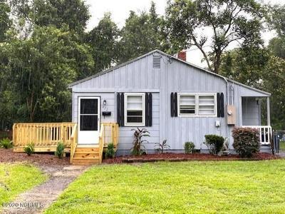 422 NELSON DR, Jacksonville, NC 28540 - Photo 1