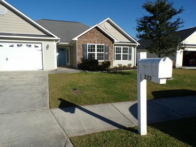 222 MERIN HEIGHT RD, Jacksonville, NC 28546 - Photo 1