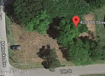 406 7TH ST, MAYSVILLE, NC 28555 - Photo 1