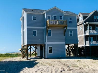 1138 NEW RIVER INLET RD, North Topsail Beach, NC 28460 - Photo 1