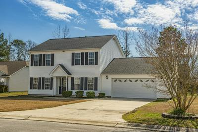 612 FOX RIDGE CT, HAVELOCK, NC 28532 - Photo 1
