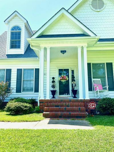 1013 N MAIN ST, Salemburg, NC 28385 - Photo 2