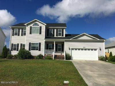 303 BAFFLE CT, Swansboro, NC 28584 - Photo 2