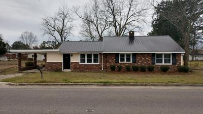 717 W MAIN ST, BEULAVILLE, NC 28518 - Photo 1