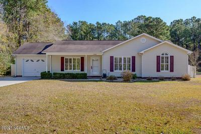 1466 OLD FOLKSTONE RD, Sneads Ferry, NC 28460 - Photo 1
