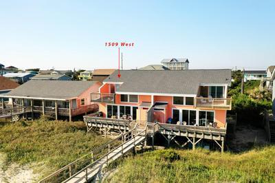 1509 OCEAN DR # WEST, Emerald Isle, NC 28594 - Photo 2