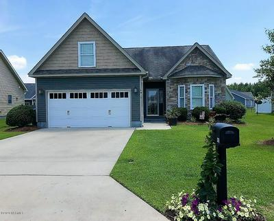 4012 BLUEBILL DR, Greenville, NC 27858 - Photo 1