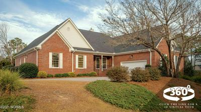 113 GOLF TERRACE DR, Hampstead, NC 28443 - Photo 2