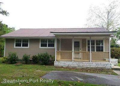 656 W SHORE DR, Swansboro, NC 28584 - Photo 1