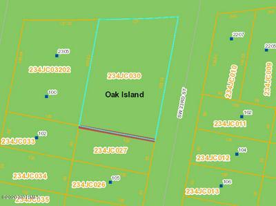 2301 W OAK ISLAND DR # 3-5, Oak Island, NC 28465 - Photo 1