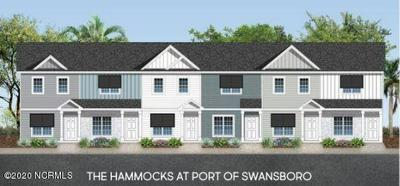 8 OUTRIGGER DR, Swansboro, NC 28584 - Photo 1