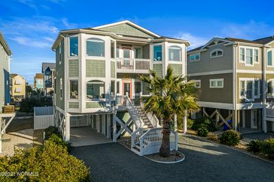 114 MARSH WALK, Holden Beach, NC 28462 - Photo 2