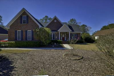 509 N SHORE DR, SNEADS FERRY, NC 28460 - Photo 2