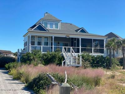 5 PEPPERVINE TRL, Bald Head Island, NC 28461 - Photo 1