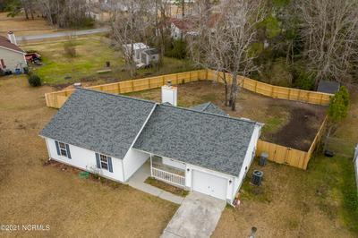 363 RUNNING RD, Jacksonville, NC 28546 - Photo 2